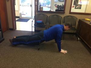 Bills Plank